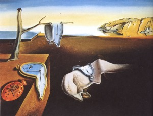 4-the-persistence-of-memory-surreal-art-by-salvador-dali