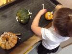 Pumpkin Palaver
