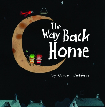 WAY BACK HOME Jacket