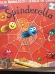 Spinderella Maths