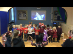 A Very Nursery Nativity