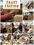 Toast Station